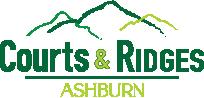 Courts and Ridges HOA Logo